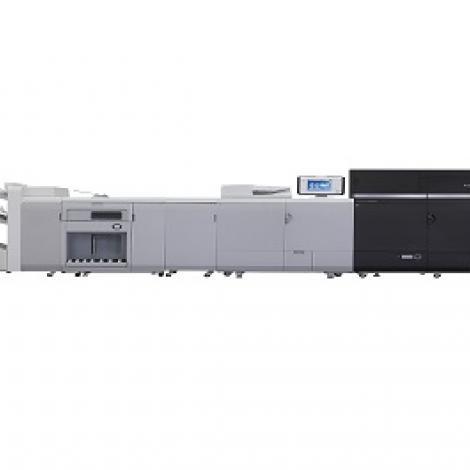 Oce Canon imagePRESS C10000VP