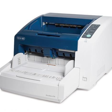 Xerox Xerox DocuMate 4799