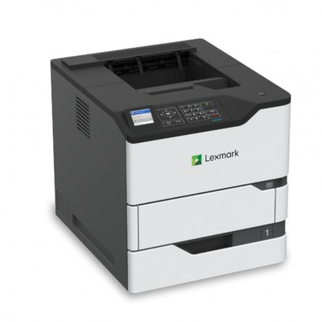 Lexmark MS720 Series