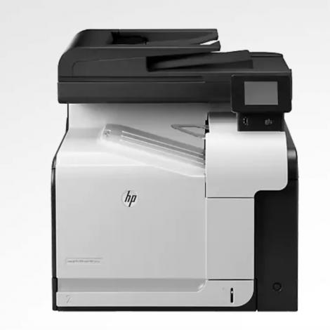 HP M570dn