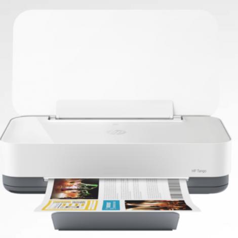 HP Tango Terra Printer