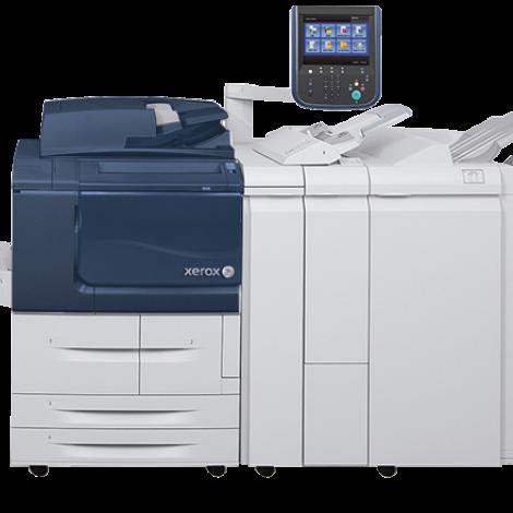 Xerox Xerox® D95A/D110/D125 Copier/Printer