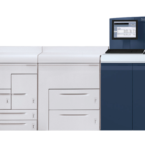 Xerox Nuvera® 200/288/314 Perfecting Production System