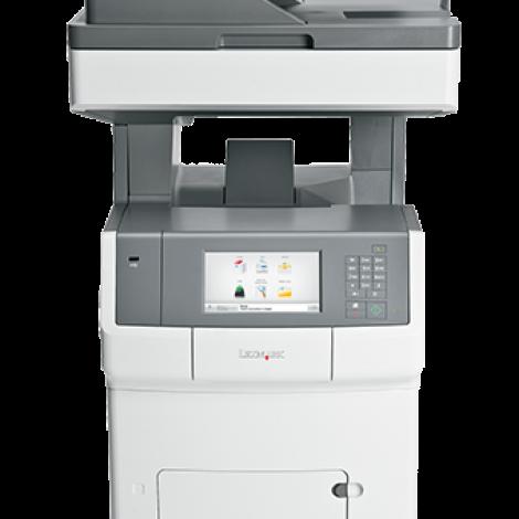 Lexmark X740