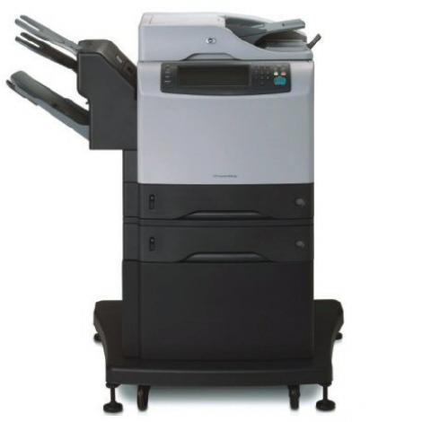 HP LaserJet M4345xm