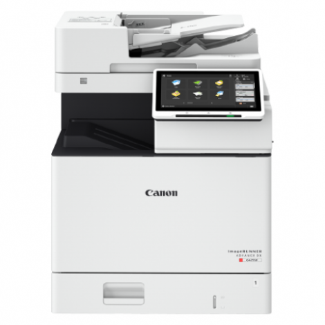 Canon imageRUNNER ADVANCE DX C477iF