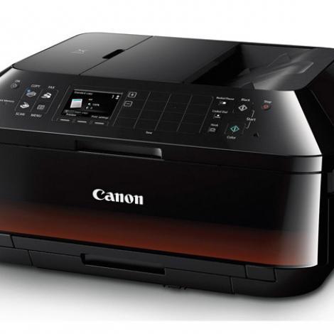 Canon PIXMA TS9500/TS9520
