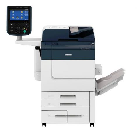 Xerox PrimeLink® C9065/C9070